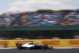 Fotos Lewis Hamilton F1 2018 Foto 75