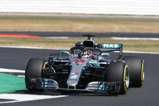 Fotos Lewis Hamilton F1 2018 Foto 76
