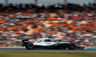 Fotos Lewis Hamilton F1 2018 Foto 79