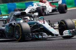 Fotos Lewis Hamilton F1 2018 Foto 82