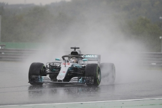 Fotos Lewis Hamilton F1 2018 Foto 84
