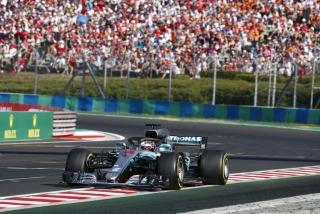 Fotos Lewis Hamilton F1 2018 Foto 89