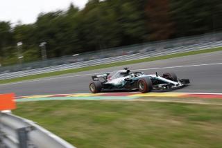 Fotos Lewis Hamilton F1 2018 Foto 91