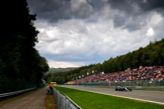 Fotos Lewis Hamilton F1 2018 Foto 92