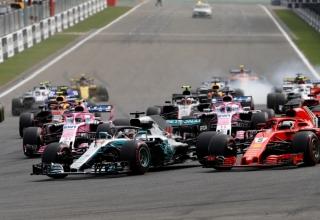 Fotos Lewis Hamilton F1 2018 Foto 94