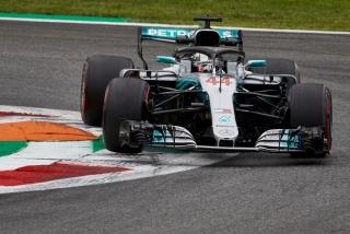 Fotos Lewis Hamilton F1 2018 Foto 100