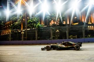 Fotos Lewis Hamilton F1 2018 Foto 105