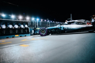 Fotos Lewis Hamilton F1 2018 Foto 107