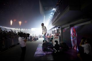 Fotos Lewis Hamilton F1 2018 Foto 109