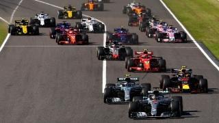Fotos Lewis Hamilton F1 2018 Foto 120