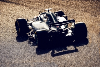 Fotos Lewis Hamilton F1 2018 Foto 127