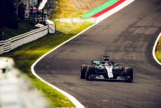 Fotos Lewis Hamilton F1 2018 Foto 128