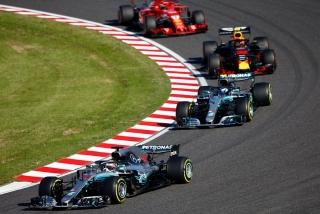 Fotos Lewis Hamilton F1 2018 Foto 129