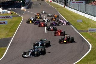 Fotos Lewis Hamilton F1 2018 Foto 132
