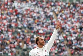 Fotos Lewis Hamilton F1 2018 Foto 152