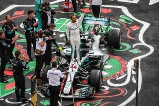 Fotos Lewis Hamilton F1 2018 Foto 155