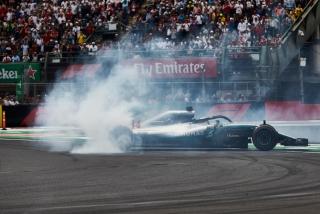Fotos Lewis Hamilton F1 2018 Foto 157