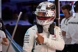 Fotos Lewis Hamilton F1 2018 Foto 158