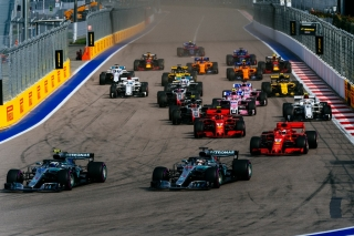 Fotos Lewis Hamilton F1 2018 Foto 161