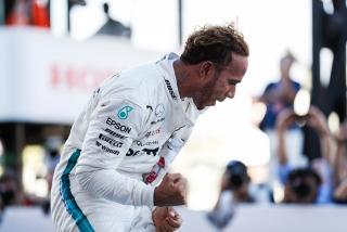 Fotos Lewis Hamilton F1 2018 Foto 168