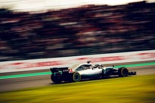 Fotos Lewis Hamilton F1 2018 Foto 176
