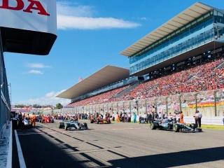 Fotos Lewis Hamilton F1 2018 Foto 179