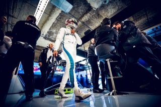 Fotos Lewis Hamilton F1 2018 Foto 186