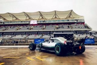 Fotos Lewis Hamilton F1 2018 Foto 188