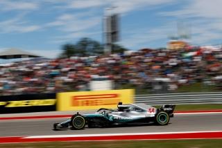 Fotos Lewis Hamilton F1 2018 Foto 191