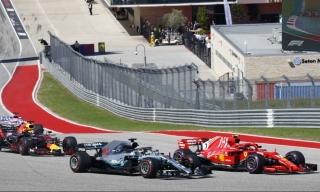 Fotos Lewis Hamilton F1 2018 Foto 192