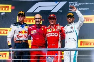 Fotos Lewis Hamilton F1 2018 Foto 193