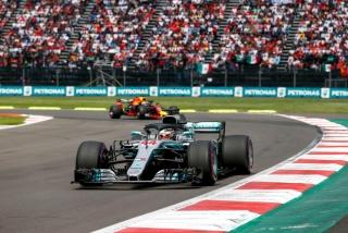 Fotos Lewis Hamilton F1 2018 Foto 196