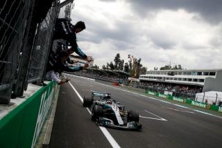 Fotos Lewis Hamilton F1 2018 Foto 197