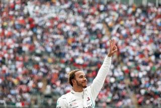 Fotos Lewis Hamilton F1 2018 Foto 198