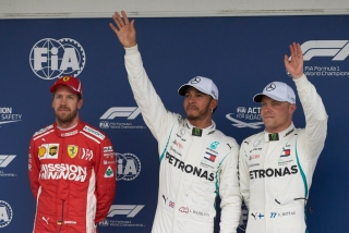 Fotos Lewis Hamilton F1 2018 Foto 206