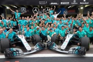 Fotos Lewis Hamilton F1 2018 Foto 211