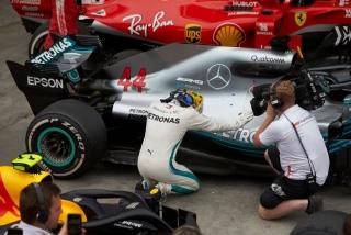 Fotos Lewis Hamilton F1 2018 Foto 212