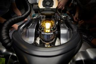 Fotos Lewis Hamilton F1 2018 Foto 215