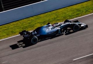 Fotos Lewis Hamilton F1 2019 Foto 10