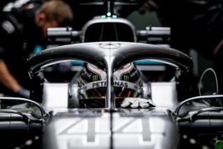 Fotos Lewis Hamilton F1 2019 Foto 12