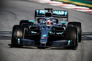 Fotos Lewis Hamilton F1 2019 Foto 19