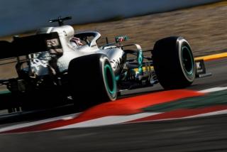 Fotos Lewis Hamilton F1 2019 Foto 21