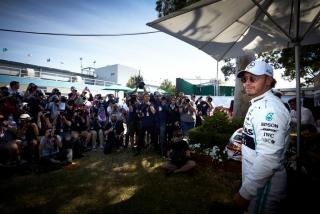 Fotos Lewis Hamilton F1 2019 Foto 22