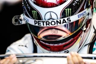 Fotos Lewis Hamilton F1 2019 Foto 24