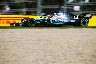 Fotos Lewis Hamilton F1 2019 Foto 25