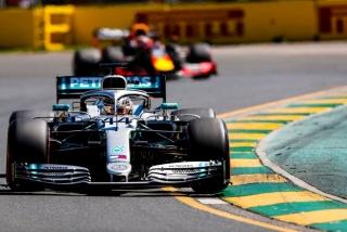 Fotos Lewis Hamilton F1 2019 Foto 26