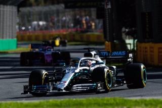 Fotos Lewis Hamilton F1 2019 Foto 27
