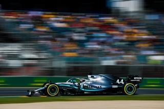 Fotos Lewis Hamilton F1 2019 Foto 29
