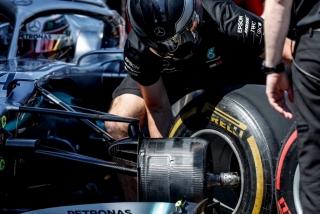 Fotos Lewis Hamilton F1 2019 Foto 30