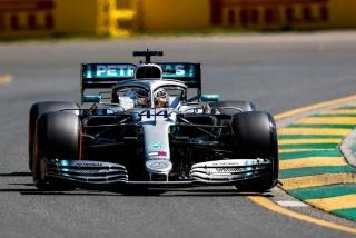 Fotos Lewis Hamilton F1 2019 Foto 31